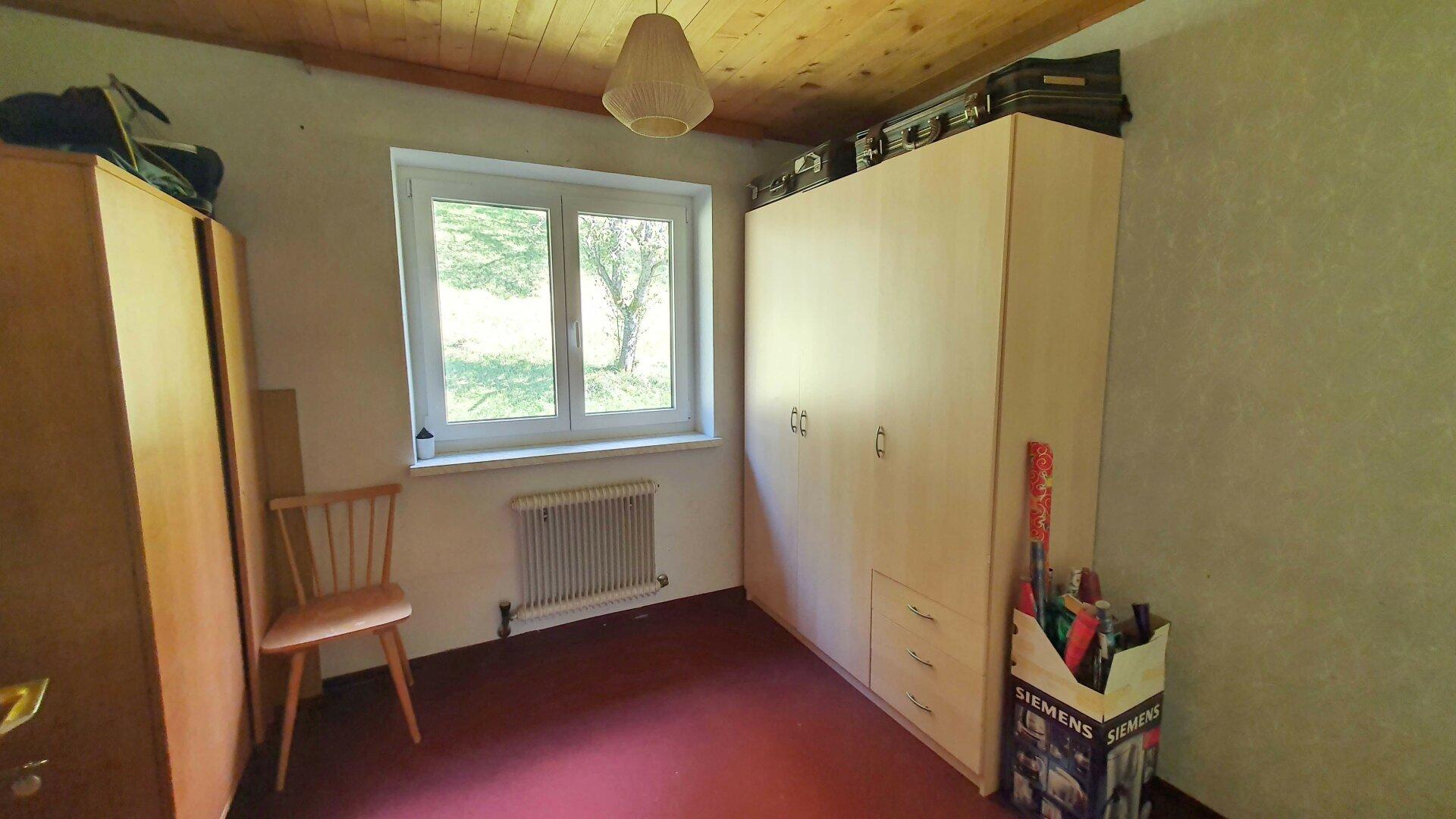 Einfamilienhaus Kirchbichl, Zimmer OG