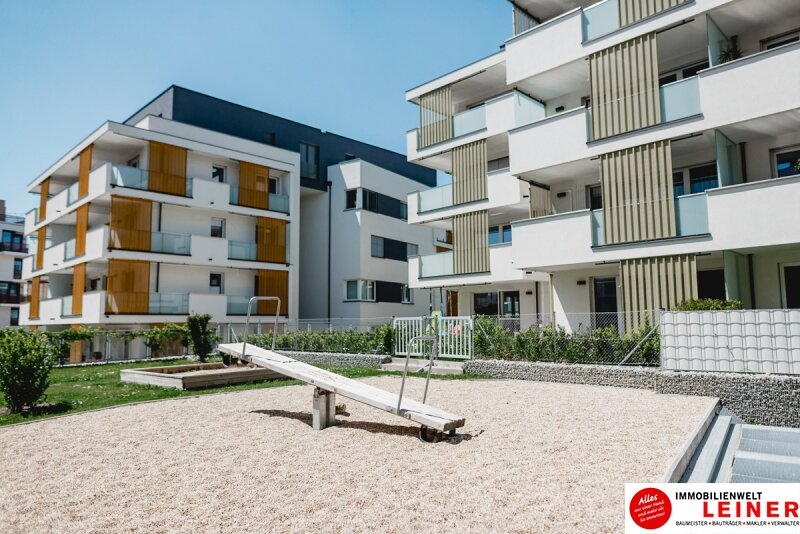Schwechat - Penthouse - inklusive 28 m² Terrasse Objekt_9548 Bild_388