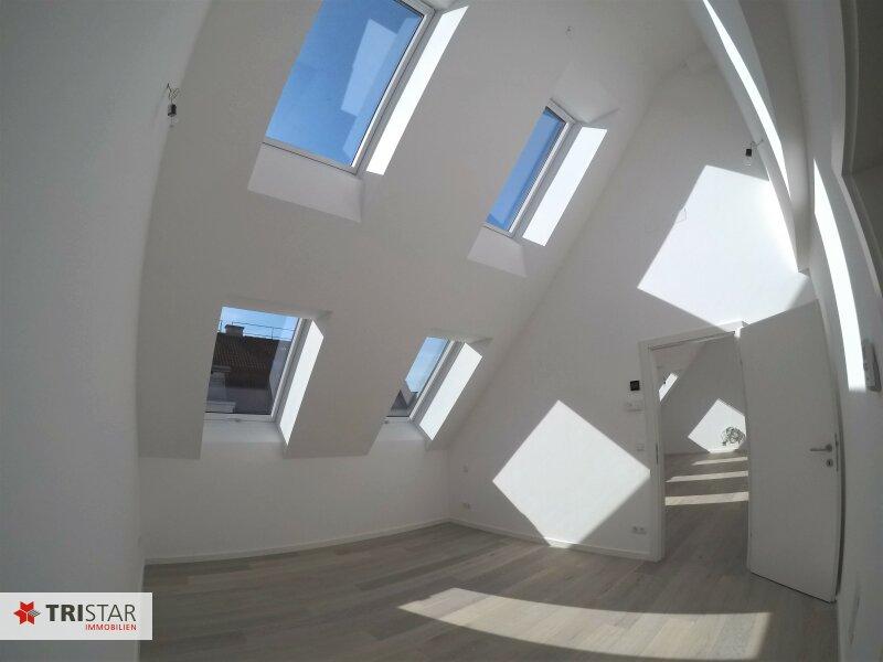 :::Penthouse zum Verlieben mit Terrasse und Lift bis in die Wohnung - Komplett saniertes Haus, ruhige Lage und erstklassige Ausstattung::: /  / 1170Wien / Bild 3