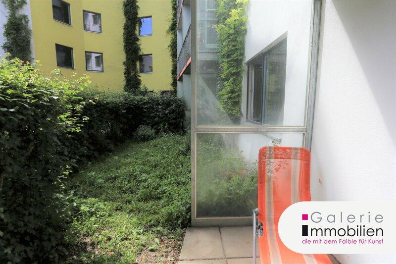Einzigartige Lebensqualität - Sonnige und helle Gartenwohnung im Kabelwerk Objekt_35276 Bild_63