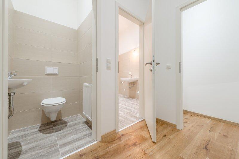 ++NEU++ Top-sanierter 3-Zimmer ERSTBEZUG, tolle Lage direkt am Brunnenmarkt! /  / 1160Wien / Bild 3