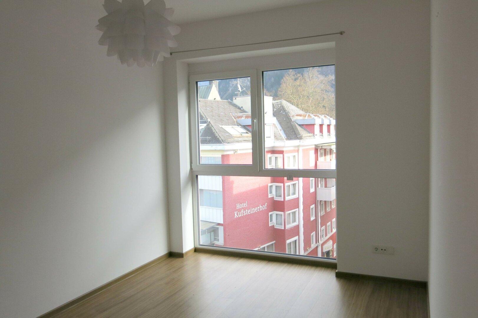3-Zimmer-Mietwohnung Kufstein Zentrum, Zimmer