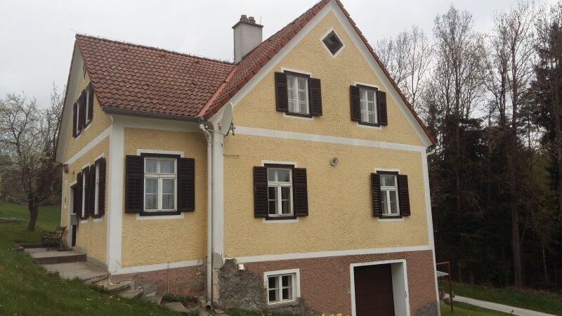Haus, 8230, Hartberg, Steiermark