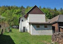 Älteres Einfamilienhaus in Waldnähe in 7373 Piringsdorf bei Lockenhaus, Obj. 12504-SZ
