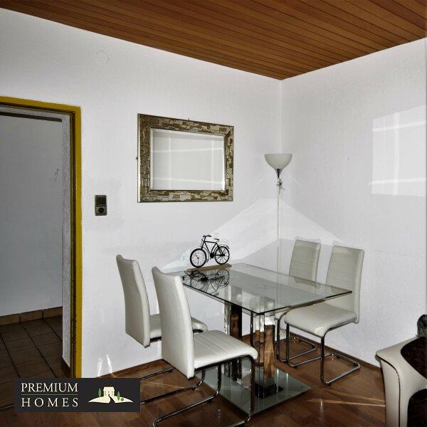 WÖRGL - 3 - Zimmer ANLEGER-Wohnung - Wohnzimmer