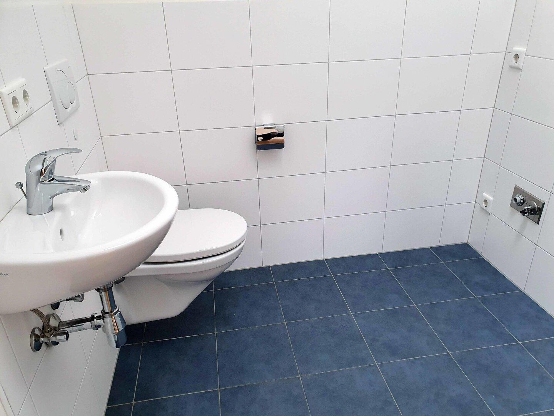 extra WC mit Anschluss Waschmaschine, Penthousewohnung, Kufstein
