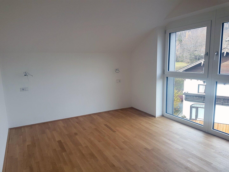 2 Zimmer mit gemeinsamen Bad, Wohnung Dachgeschoss Thiersee