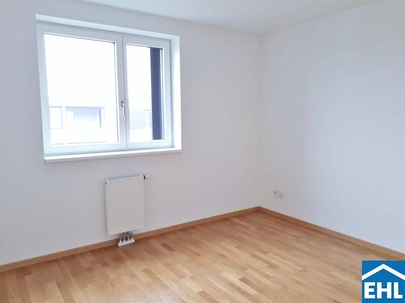 EUROGATE: Wunderschöne 3 Zimmerwohnung mit Loggia in zentraler Lage /  / 1030Wien / Bild 5