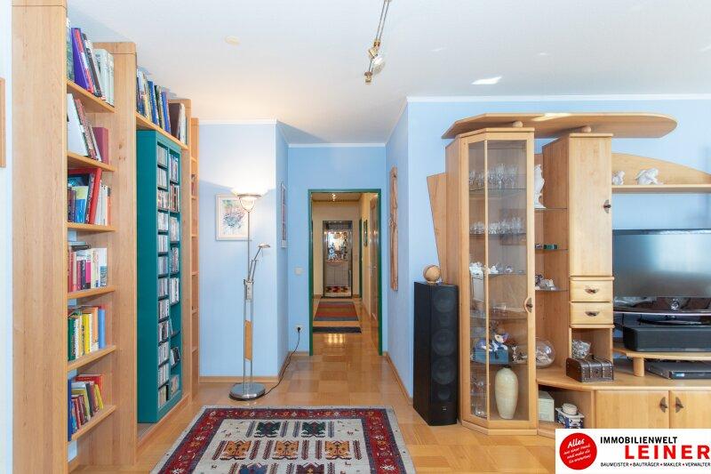 Großfamilie aufgepasst!! Riesige 5Zimmer Eigentumswohnung in Himberg. Objekt_9318 Bild_667