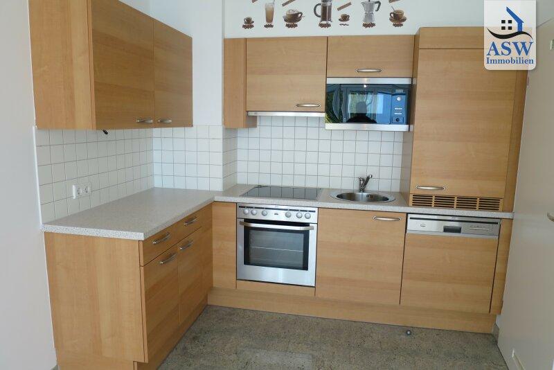 Stilvolle 2-Zimmerwohnung mit Balkon Nähe Westbahnhof! /  / 1150Wien / Bild 2