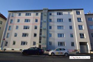 Schöne 4-Zimmer-Balkonwohnung | Nähe Hauptbahnhof Tulln | provisionsfrei