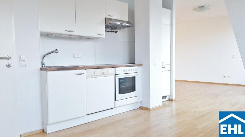 Schöne 3,5 Zimmer-Maisonettewohnung mit Dachterrasse in guter Lage /  / 1170Wien / Bild 3