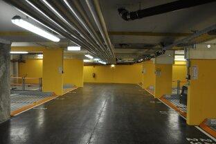 Zentrale Garagenplätze in der Hyrtlgasse 4/Haymerlegasse 5