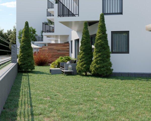 Foto von ++NEU++ 2-Zimmer Gartenwohnung U1 Leopoldau (Kurzvermietung möglich!)