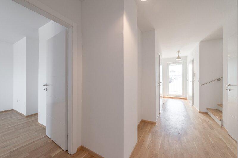 ++NEU** Hochwertiger 4-Zimmer DG-Erstbezug, Dachterrasse mit Weitblick! Tolle Raumaufteilung! /  / 1200Wien / Bild 3