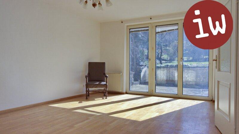 Großzügiges Mehrfamilienhaus mit herrlichem Garten Objekt_605 Bild_197