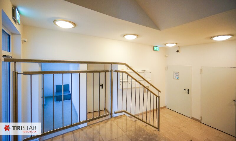 NEU! ++ 3 Zimmer-Dachgeschosswohnung in 1130 Wien, Neubau, Balkon, Dachterrasse mit Wienblick  (Top 8) ++ /  / 1130Wien / Bild 6