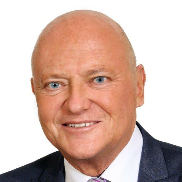 Willibald Iser (Portraitfoto)