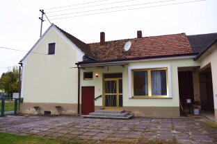 Ehemaliger Bauernhof in Mischendorf