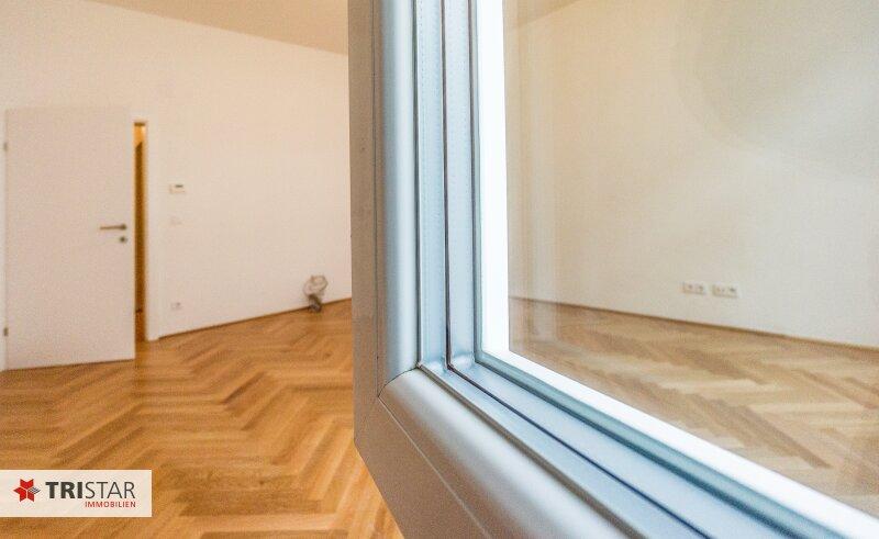 NEU! ++ ERSTBEZUG nach Sanierung: sehr ruhig gelegen, 1-3 Zimmer-Altbauwohnungen mit BALKON, ab sofort zu verkaufen (Top 30-31) ++ /  / 1160Wien / Bild 5