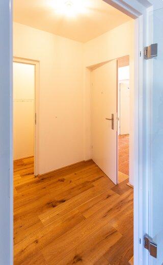 2-Zimmer-Wohnung mit Loggia - Photo 7