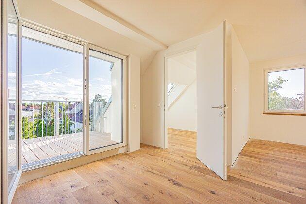 Foto von NEU! ++ PROVISIONSFREI für den Käufer ++Nähe U1 ++41 Exklusive Eigentums-Wohnungen mit Freiflächen++ Neubauwohnungen (2019) ERSTBEZUGin 1210 Wien++ 17 PKW Stellplätze (Tiefgarage) ++ Beziehbar bis ende 2019 ++