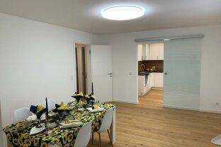 +DESIGNER WOHNUNG! ERSTBEZUG in der Innenstadt! Nähe U-Bahn mit 3 Zimmern und großem Wohnbereich!!+