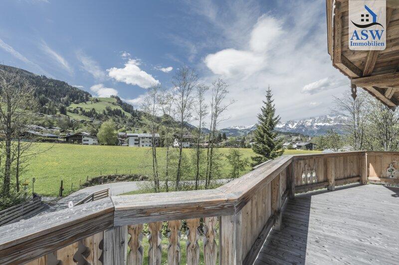Luxuriöses Landhaus mit Indoor-Pool im Kitzbüheler Zentrum /  / 6370Kitzbühel / Bild 9