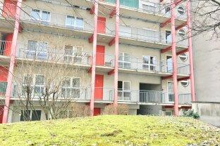 VERKAUFT!!! Ihr Neues Zuhause in der Stadt! 2 - 3 Zimmer-Wohnung mit Gartennutzung