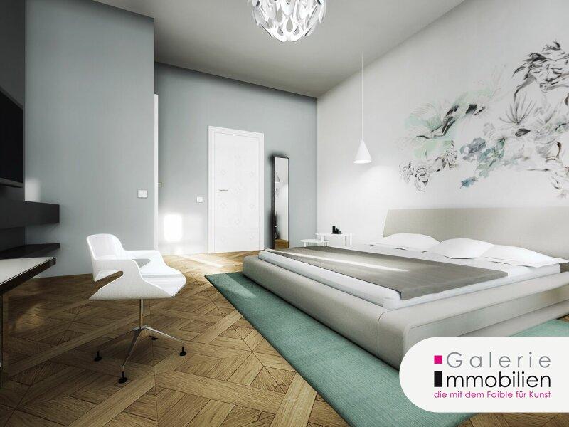 Erlesene Altbauwohnung in revitalisiertem Biedermeierhaus Objekt_25995