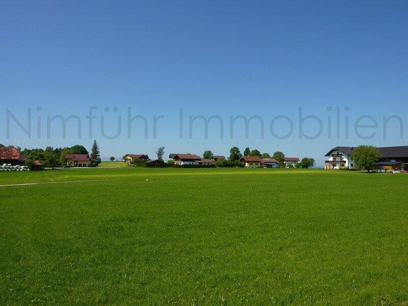 Sonnige Neubau - Doppelhaushälfte In Grünlage - Nähe Lamprechtshausen