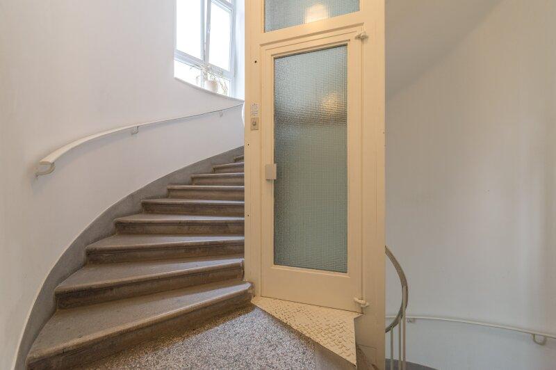 ++NEU++ 4-Zimmer Altbauwohnung, hochwertig saniert, sehr gute, ruhige Lage! /  / 1030Wien / Bild 10