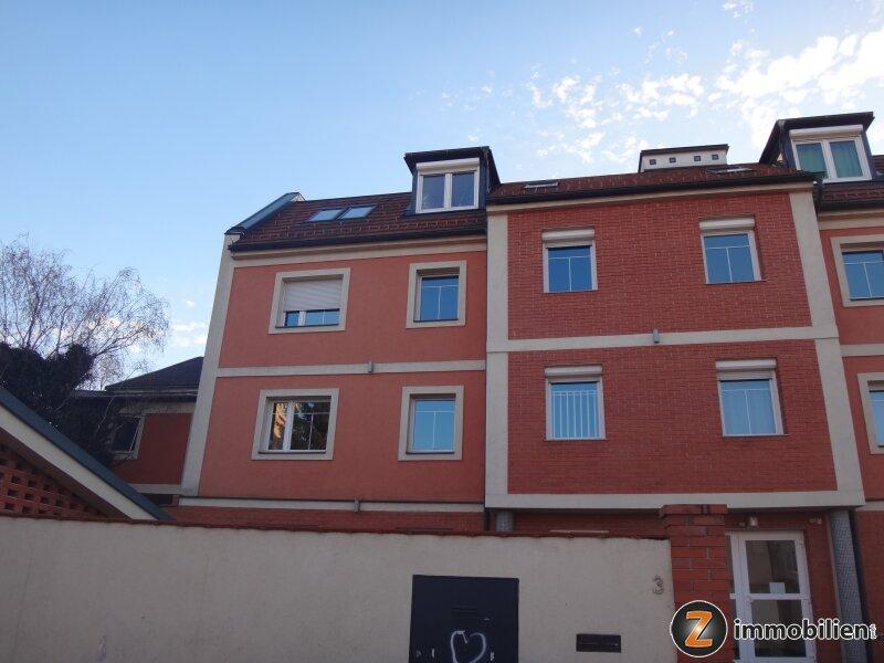 Top 3 Zimmer Mietwohnung - zentrumsnah /  / 2700Wiener Neustadt / Bild 0