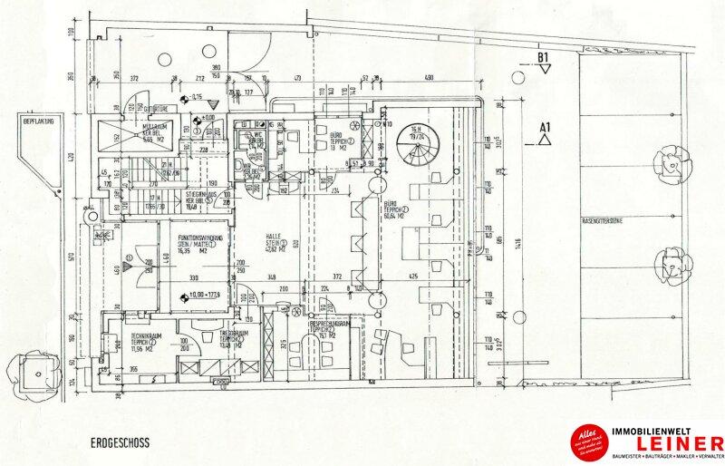 Wien Umgebung/Ebergassing - Ihr eigenes Bürogebäude in der Nähe von Wien Objekt_9617 Bild_446