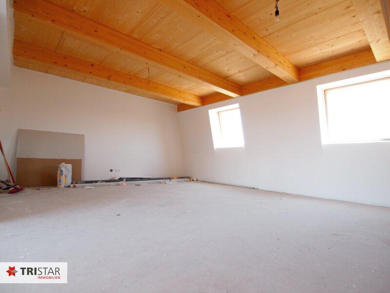Hochwertig errichtete 3 Zimmer DG-Maisonette mit Wohnküche, Abstellraum, Wintergarten und Terrasse mit fantastischem Wienblick! /  / 1100Wien / Bild 5