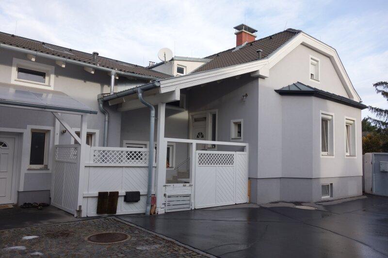 Mehrparteienhaus in Wiener Neustadt - Ideal für Investmenteinsteiger