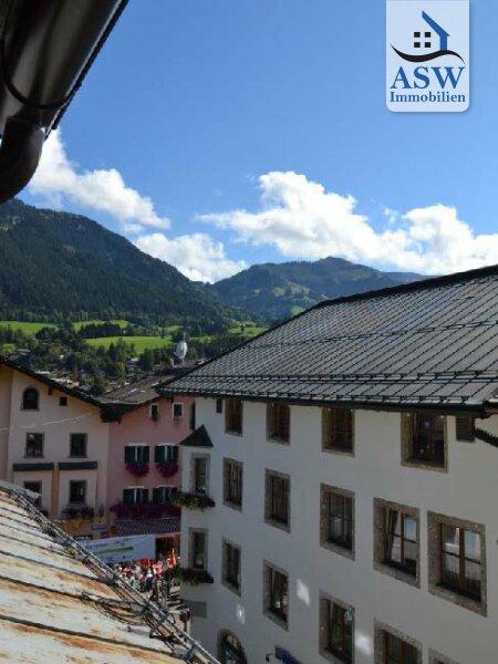 Exklusive 4-Zimmer Dachgeschoßwohnung im Kitzbüheler Zentrum /  / 6370Kitzbühel / Bild 8