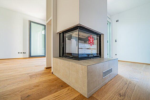 Foto von NEU! ++ Doppelhaushälfte, ca. 170 m²  WNFL + TERRASSE + GARTEN, 2 PKW Stellplätze, Schlüsselfertig, 6 Zimmer, Beziehbar ab Oktober 2019, Nähe Gymnasium/Hauptplatz, Groß Enzersdorf ++