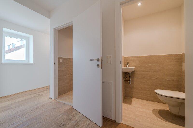 ++NEU** 2-Zimmer DG-ERSTBEZUG mit Loggia, sehr gutes Preis-Leistungsverhältnis!! /  / 1200Wien / Bild 5