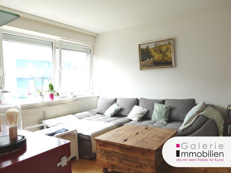 VIDEO: Helle und ruhige 2-Zimmer-Wohnung Nähe U-Bahn! Objekt_35169 Bild_472