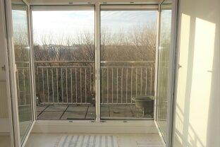 Vergeben Herrlicher Ausblick,erstklassige Raumaufteilung,Terrasse!