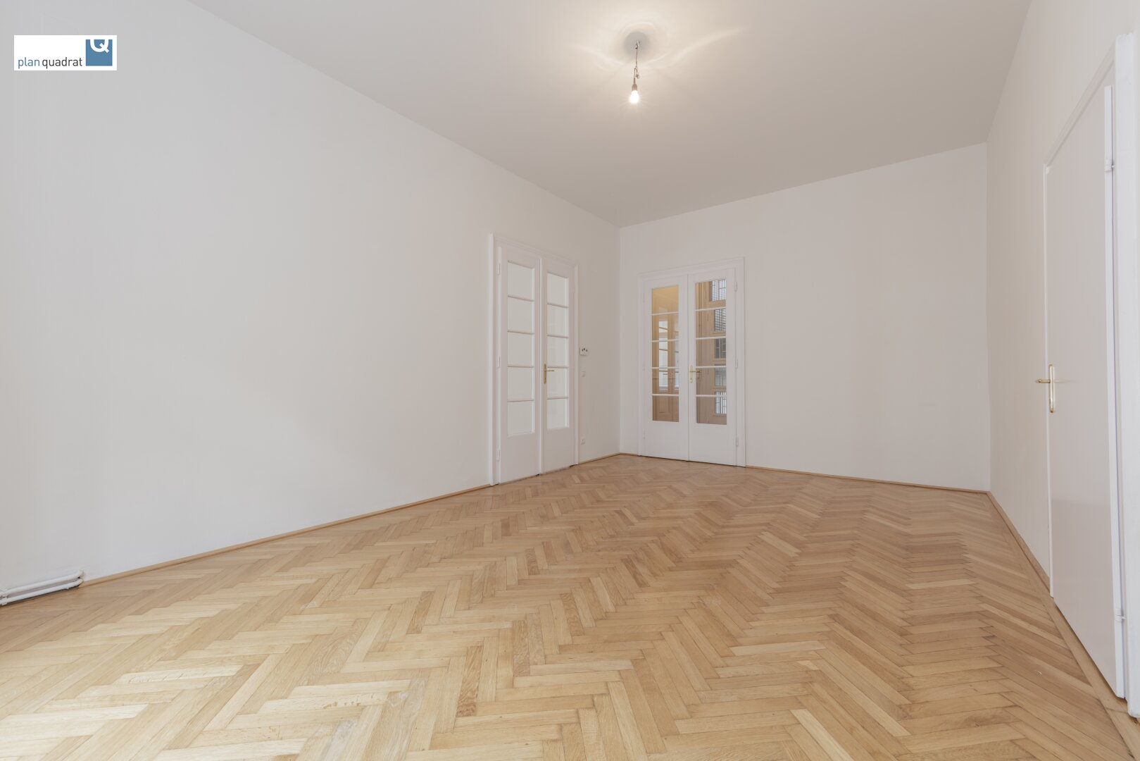 Büroraum 2 (gem. Grundriss - ca. 26,20 qm)