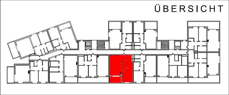 Top 10 - Zwei-Zimmer-Wohnung mit Balkon. Eine echte Rückzugsnische /  / 2700Wiener Neustadt / Bild 9