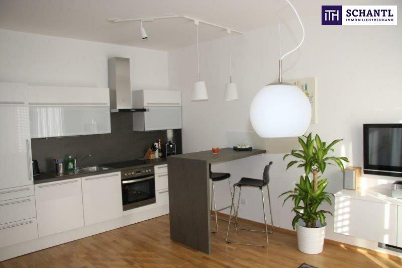 Schmankerl: 2-Zimmer Gartenwohnung - ERSTBEZUG + Eigengarten + Terrasse + TG-Parkplatz in Graz-Ragnitz!
