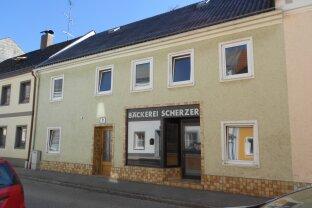 Topgelegenheit !  Ehem.Bäckerei in Ried i.Innkr. Geschäfts.-u.Wohnhaus !