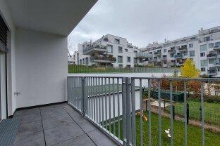 provisionsfrei  - gut geschnittene moderne Wohnung mit Balkon