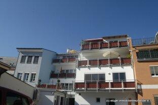 BAD ISCHL: TOP-Penthousewohnung mit 5 Zimmern, 2 Terrassen und Garage