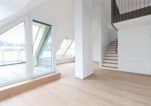Ruhiges Terrassen-Appartement