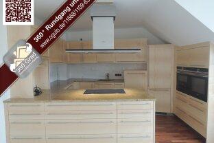 Geräumige Dachgeschoss-Wohnung/Praxis in der Villacher Innenstadt
