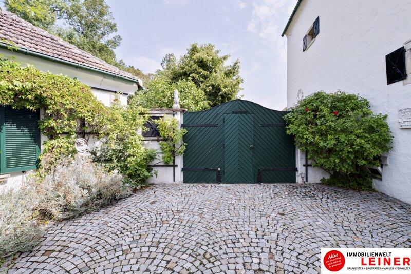Margarethen am Moos - Geschichtsträchtiges Anwesen an der Grenze zu Wien Objekt_11233 Bild_476